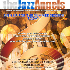 summer 2019 jazz camp long beach music teachers