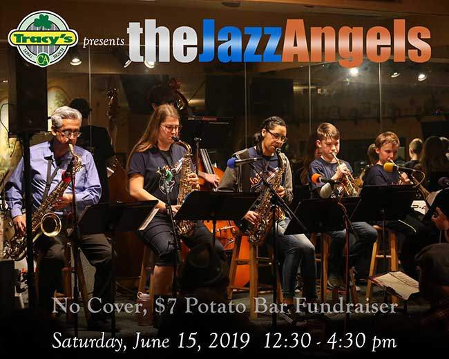 Long Beach jazz performance